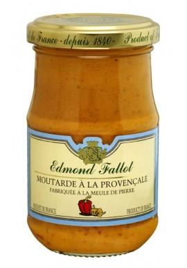 Mustard in the Provençal, Edmond Fallot