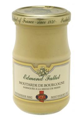 Moutarde de Bourgogne, Edmond Fallot