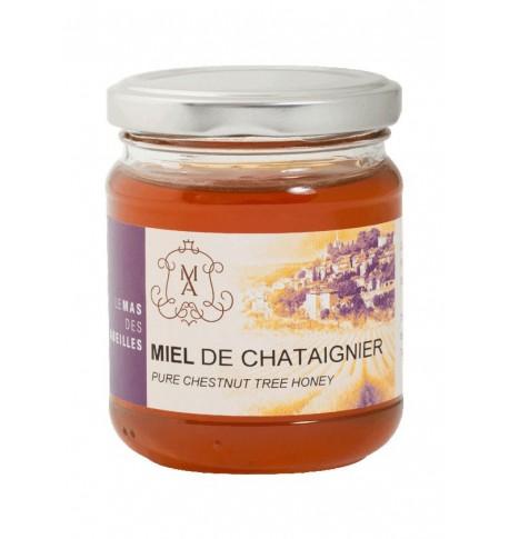 Honey of Chataignier, Le mas des abeilles