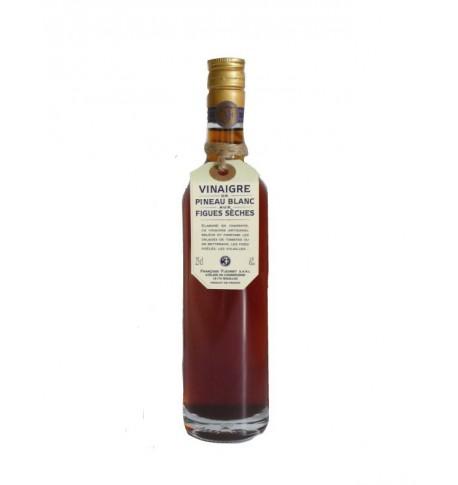 Vinaigre de Pineau blanc aux figues sèches
