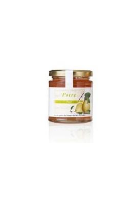 Confiture de poires du potager de Versailles