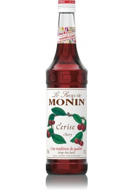 Syrup cherry Monin