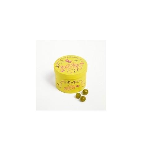 Tendres bonbons à la pistache - Maison Boissier
