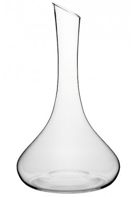 Carafe to decant red wines