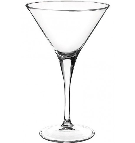 Verre à cocktail 15 cl x6