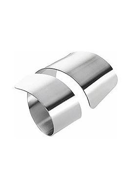 "napkin ring ""Spiro"""