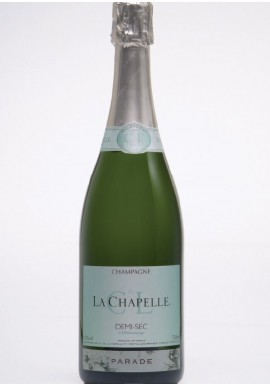 champaign PARADE half dry