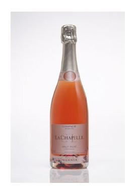 champagne NUANCE brut rosé