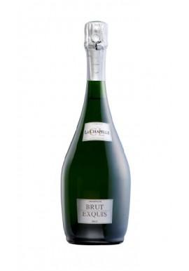 champagne BRUT exquis