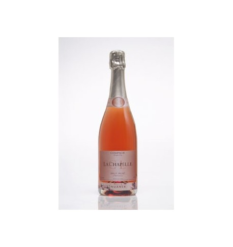NUANCE brut rosé Magnum
