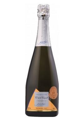champagne privilège brut