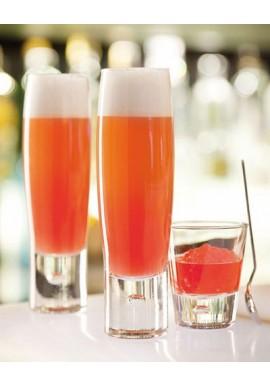 Verre à cocktail Bubble x6