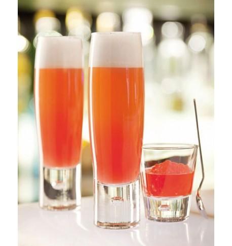 Verre à cocktail Bubble 15 cl (x 6)
