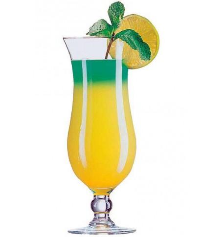 Verre à cocktail Hurricane 44 cl (x 6)