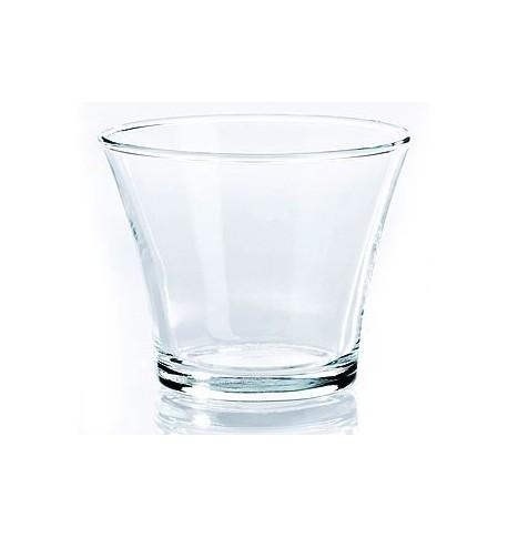 Verrine Evo en verre trempé (x 6)
