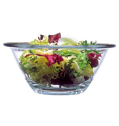 Saladier en verre Mr Chef 100 cl