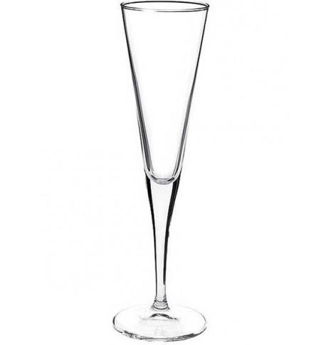 Flûte à champagne Ypsilon 11 cl (x 24)