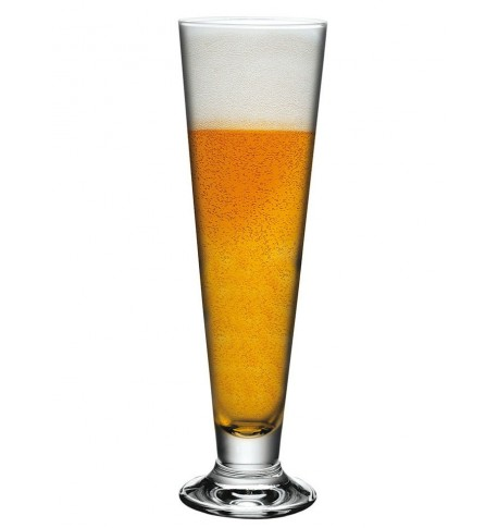 Verre à bière Palladio 28,5 cl (x 6)
