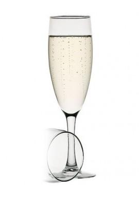Flûte à champagne Princesa 15 cl (x 6)