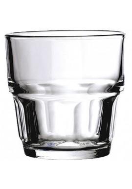 Gobelet Lola en verre trempé 16 cl (x 6)