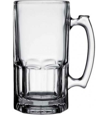 Verre à bière Super Mug 100 cl (x 6)