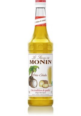 Syrup bitter Monin