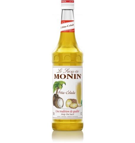 Sirop Pina Colada Monin