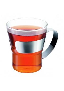 Verre à thé 'assam'