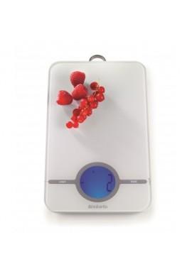 BRABANTIA - Balance de cuisine digitale 'essential'