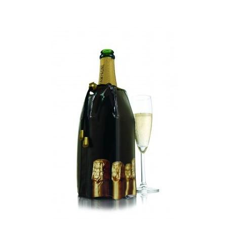 Rafraichisseur bouteille champagne