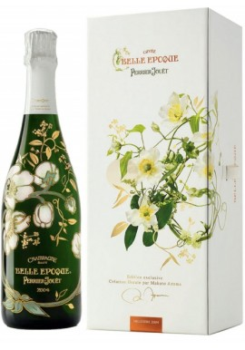Belle Epoque Edition Florale perrier-jouët