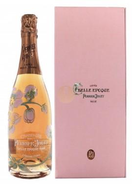 Belle Epoque Rosé 2004 perrier-jouët