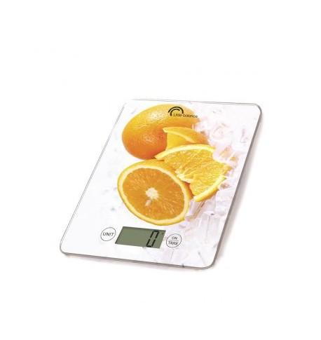 Balance 'orange' little balance