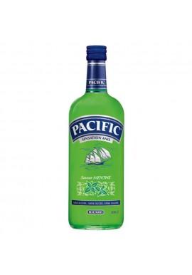 bouteille pacific menthe 0.7L