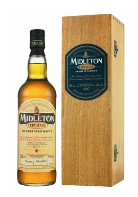 Midelton very rare bouteille etui 0.7L