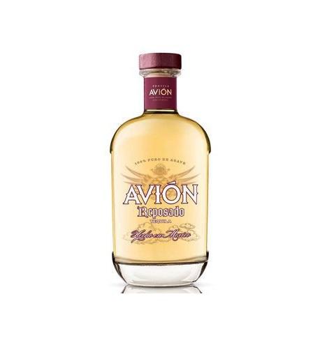 Tequila avion reposado bouteille 0.7L