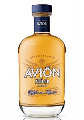 tequila avion anejo bouteille 0.7L