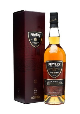 Powers john lane release 0.7L