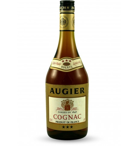Cognac augier V.S 0.7L