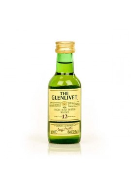 the glenlivet mignonette 0.05L