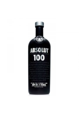 absolut 100 - absolut vodka