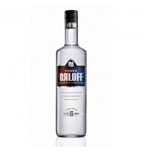 Orloff vodka 0,7L