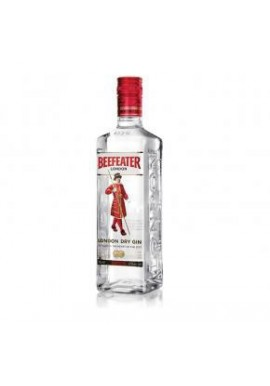 Beefeater 1/2 bouteille 0,35L gin tonic