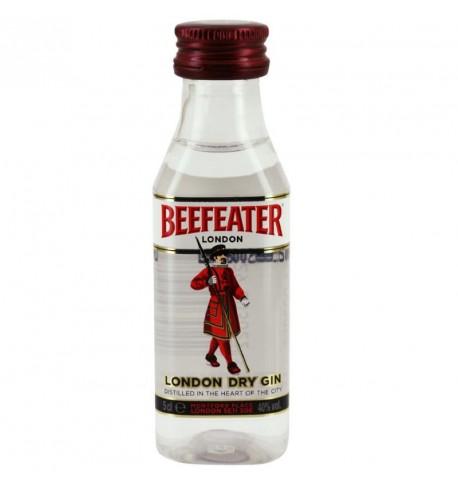 Beefeater mignonette 0,05L