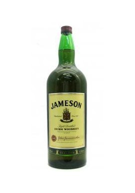 Jameson premium gallon 4,5L