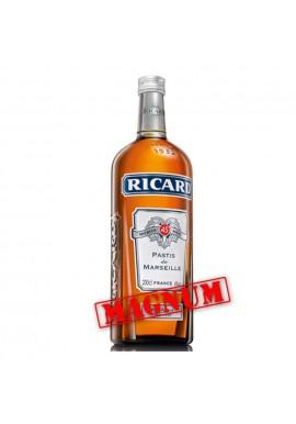 Ricard pastis de marseille Magnum 1,5L