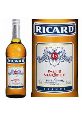 Ricard pastis de marseille 0,7L