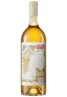 Lillet reserve jean de lillet - blanc 0.75L