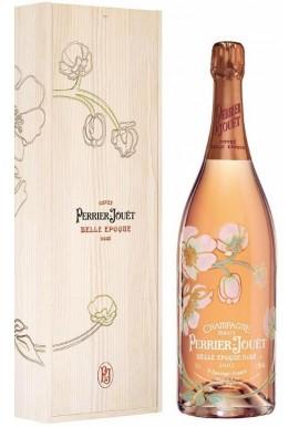 Perrier jouet belle époque rosé millésime jeroboam 3L