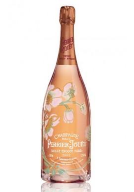 Perrier jouet belle époque rosé millésime magnum 1,5L